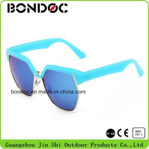 Nice Design Fashion Round Frame Sunglasses pictures & photos