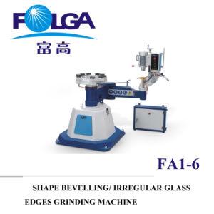 Fa1-6 Irregular Glass Edging Machine pictures & photos