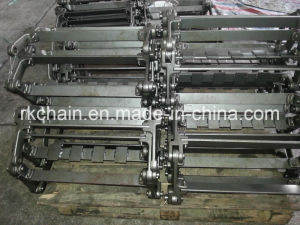 Scraper Drag Conveyor Chain (P200) of Conveyor for Thermal Power Plant pictures & photos