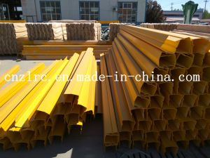 High Strength FRP Pultrusion Profiles FRP Extrusion Profile pictures & photos