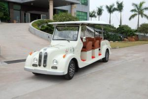 8 Seaters Electric Power Tools Classic Car pictures & photos