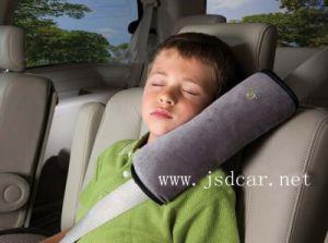 Car Seat Belt Shoulder Pillow Sets (JSD-P0143) pictures & photos