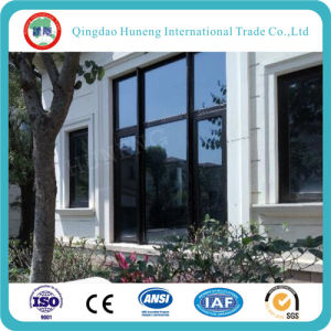 on Line Ofe Line Building Window Glass Low E Glass pictures & photos