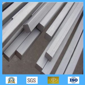 Hot Sale Small Size Cold Drawn Square Steel Bar pictures & photos