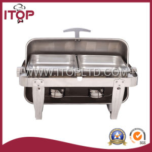 Stainless Steel Chafing Dish pictures & photos