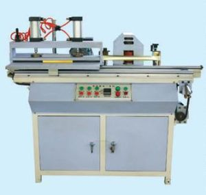Golden Hot Foil Stamping Machine for Book Edge pictures & photos