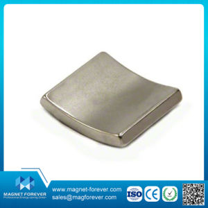 Strong Magnetic Permanent Motor Neodymium NdFeB Magnet pictures & photos