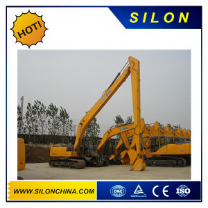 Hydraulic Long Reach Excavator for Sale Xcmj Xe260cll pictures & photos