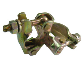 BS Type Scaffolding Pressed Double Coupler