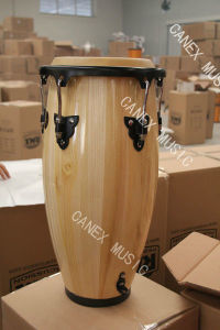 Conga/Vintagesunburs Conga Drums (MCLB500) pictures & photos