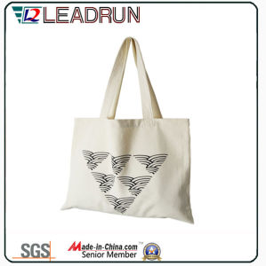 Backpack Nonwoven Shopping Bag Cotton Canvas Hand Bag Shopping Bag (X023) pictures & photos