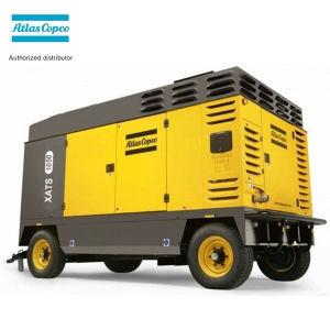 (28.9m3/min 10.3bar) Xats1050CD Atlas Copco Mobile Screw Air Compressor pictures & photos