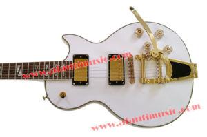 Lp Custom Guitar Afanti Electric Guitar (ACM-850) pictures & photos