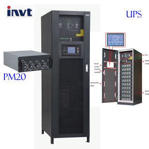 Online IGBT 10k 15k 20kVA Module RM10-200 Modular UPS pictures & photos