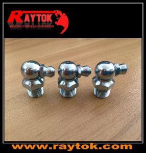Carbon Steel Grease Nipples M10