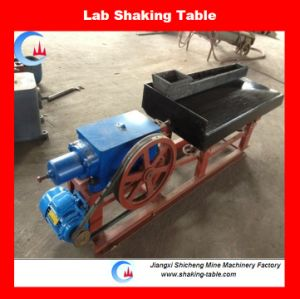 Laboratory Small Vibrating Table (LY Series) pictures & photos