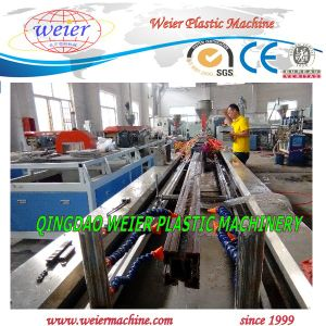 WPC Machine WPC Profile Machinery pictures & photos