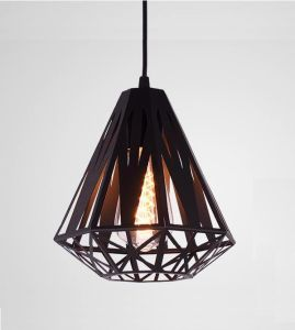 Metal Steel Pendant Lamp (WHP-336) pictures & photos