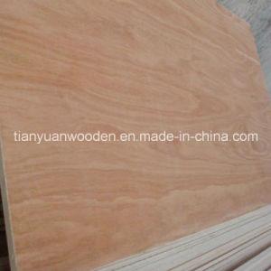 4*8 Pencil Cedar / Bintangor Plywood pictures & photos