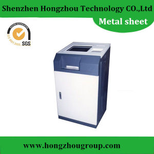 OEM CNC Machining Parts Sheet Metal Fabrication Cabinet pictures & photos