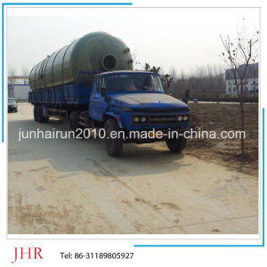 FRP Chemical Storage Manufacturer Oil Storage Tank pictures & photos