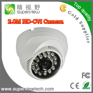2.0megapixel HD Cvi Camera with Sony Imx322 CMOS Sensor (SJJ24-24)