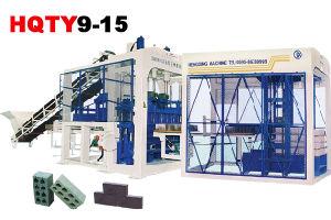 HQTY9-15 Brick Making Machine