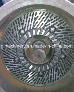 Refiner Disc for Pulping Industry pictures & photos