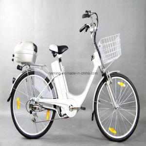 26inch E Bike Elektricky Jizdni Kolo pictures & photos