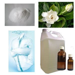 Natural Gardenia Fragrance Oil for Detergent Powder