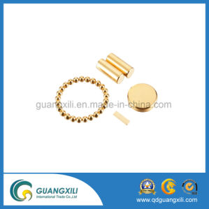 N35 Magnet Neodymium Curved Shape pictures & photos