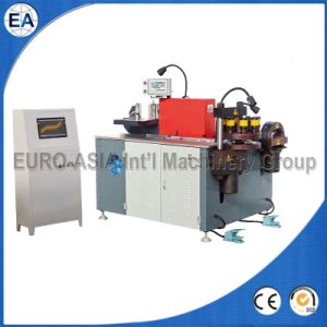 CNC Busbar Punching Bending Shearing machinery for Copper pictures & photos