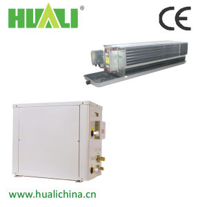 High Enironmental Adaptation Water Source Heat Pump Air Conditioner pictures & photos