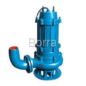 Submerge Drain Pump pictures & photos