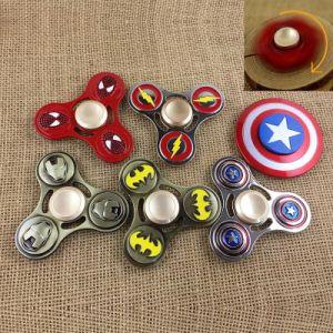 Popular Emoji Super Hero Fidget Spinner pictures & photos