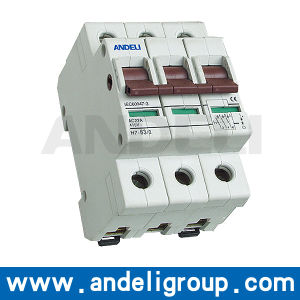 20A DC Isolator Switches 3 Phase (AH7) pictures & photos