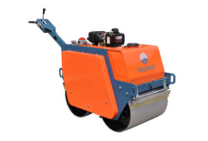 570kg Double Drums Vibratory Roller Yl31c pictures & photos