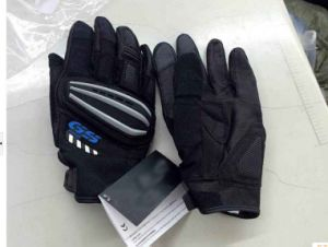 Factory Design Ride Glove Racing Glove Motorcycle Glove Leather Gloves pictures & photos