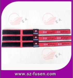 Hook & Loop Cable Strap/ Self Locked Hook & Loop Wire Binder (FS-909)