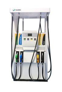 Sanki Fuel Dispenser Sk56 with Pump 8 Nozzles pictures & photos