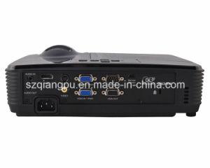 3500lm DLP Education 3D Projector (DP-307) pictures & photos