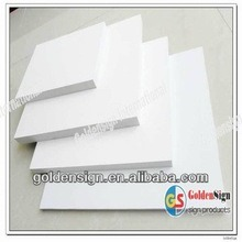Wholesale Snow White High Quality PVC Foam Board pictures & photos