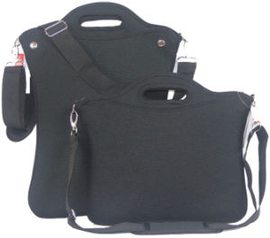 Black Bags Laptop Sleeve Bag (SI070) pictures & photos