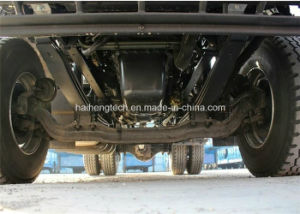 High Quality Saic Iveco Hongyan M100 290HP 4X2 Trailer Head / Truck Head /Tractor Truck of Euro 4 pictures & photos