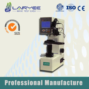Auto Loading Universal Hardness Tester (HBRV-187.5) pictures & photos