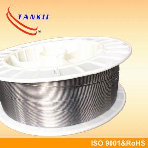 Nickel Alloy wire Ni95Al5/NiAl 955/Ni 5AlTAFA 75B thermal spray wire pictures & photos