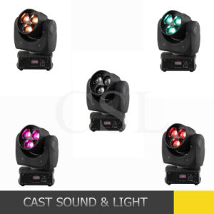 Cheap Diamand 15W Osram LED Moving Head Beam pictures & photos