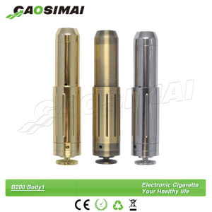 Itaste Chiyou Body Mod EGO Battery Cigarettes Accessory