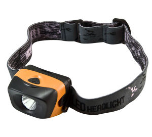Ipx4 Waterproof 1W High Power LED Headlamp Poppas- T10 pictures & photos