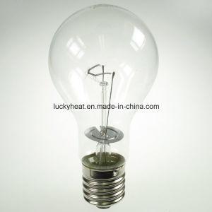 General Bulb Clear Lamp Normal Light Bulb 300W 500W 1000W GLS E40